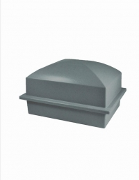 SINGLE BURIAL VAULT GRANIT 700 (3 Pack)