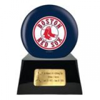 #IUKR319 BOSTON RED SOX BALL URN
